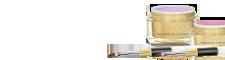 Fiberglas-Gele & Pinsel