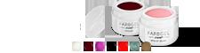 Jolifin Farbgele