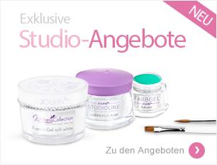 Studio Angebote