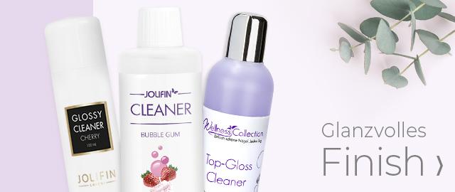 Jolifin Cleaner