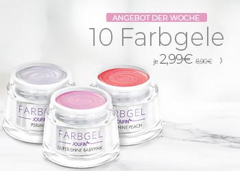 Farbgel-Special