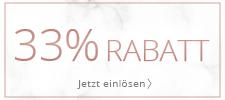 33 % geschenkt