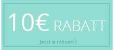 10,00€ geschenkt