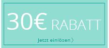 30,00€ geschenkt