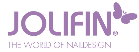Jolfin - THE WORLD OF NAILDESIGN