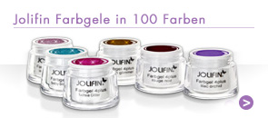 Jolifin Special Edition - Jolifin Gel-Serien