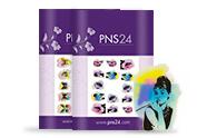 PNS24 Aquarell Tattoos
