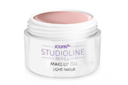 Make-Up Gel - light natur – Refill