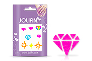 Jolifin Neon Tattoos