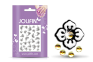 Noble Nailart Sticker