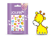Jolifin Girlie Nailart Sticker
