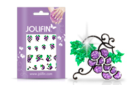 Jolifin Glitter Sticker
