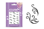 Jolifin Nailart Jewelry Sticker