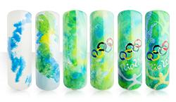 Rio 2016 Anleitung