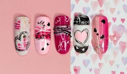 Be my Valentine Inspiration