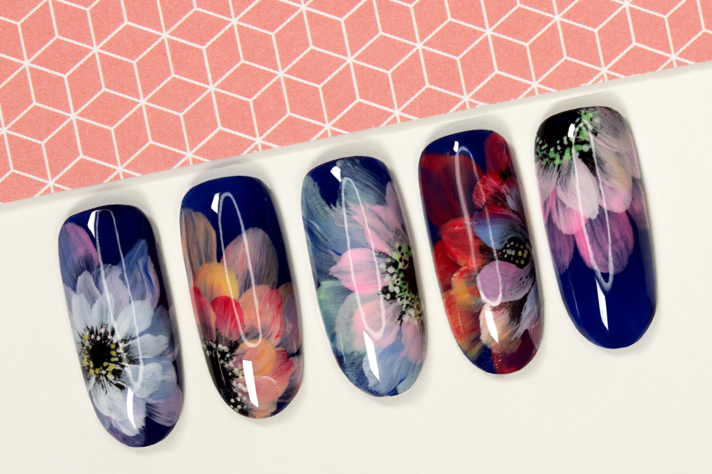 Spring Flowers Inspiration