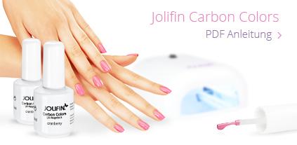 Onlineshop Für Nageldesign Und Jolifin Pretty Nail Shop 24