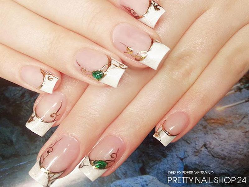 Pretty nail shop 24