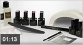 Jolifin LAVENI Shellac Starter-Set Premium XL