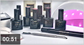Jolifin LAVENI Shellac Starter Set Premium