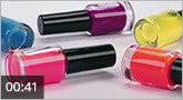 Jolifin Color Ink neon