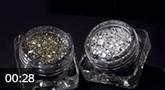 Jolifin Super Glossy-Glitter