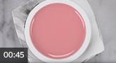 Jolifin LAVENI PRO - Fiberglas-Gel make-up rosé