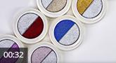 Jolifin Mirror-Chrome Compact Pigment