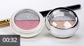 Jolifin LAVENI Aurora Mirror Compact Pigment