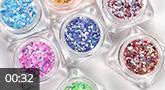 Jolifin Fabulous Glitter