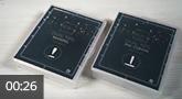 Jolifin LAVENI 120er Tipboxen Dual-System