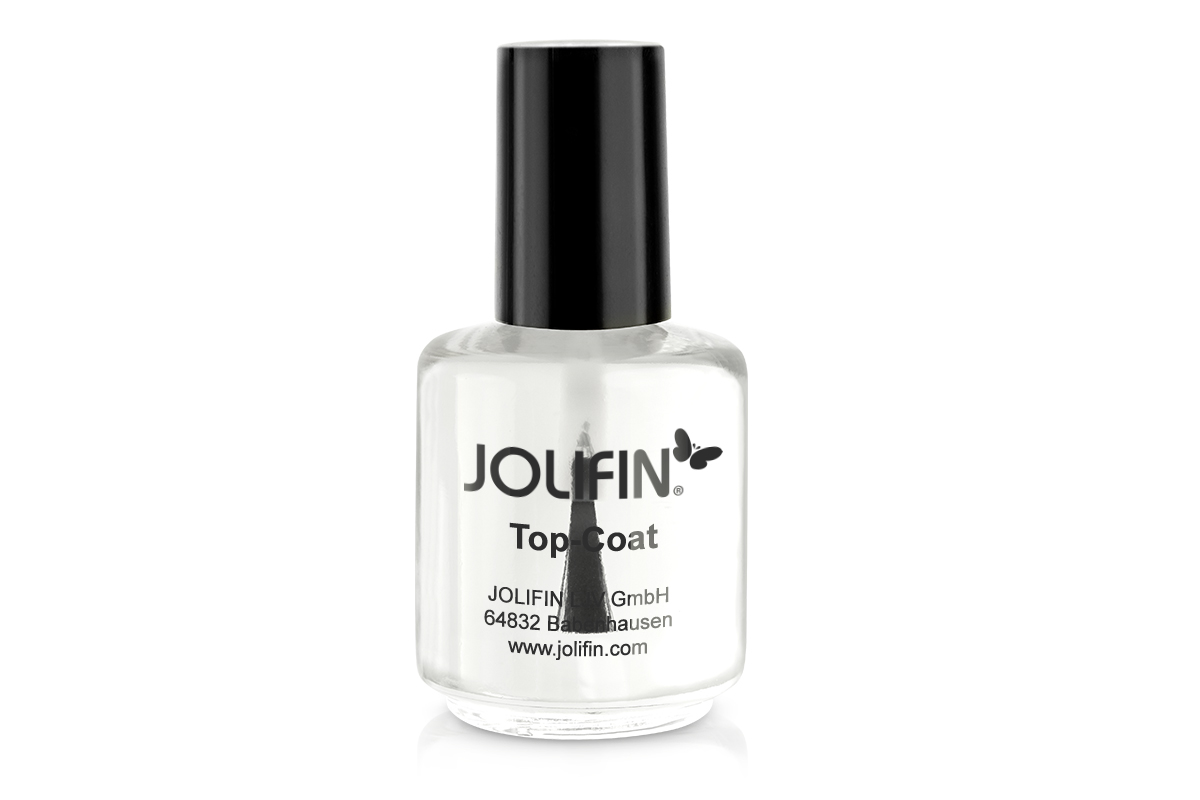 Jolifin Top Coat 14ml