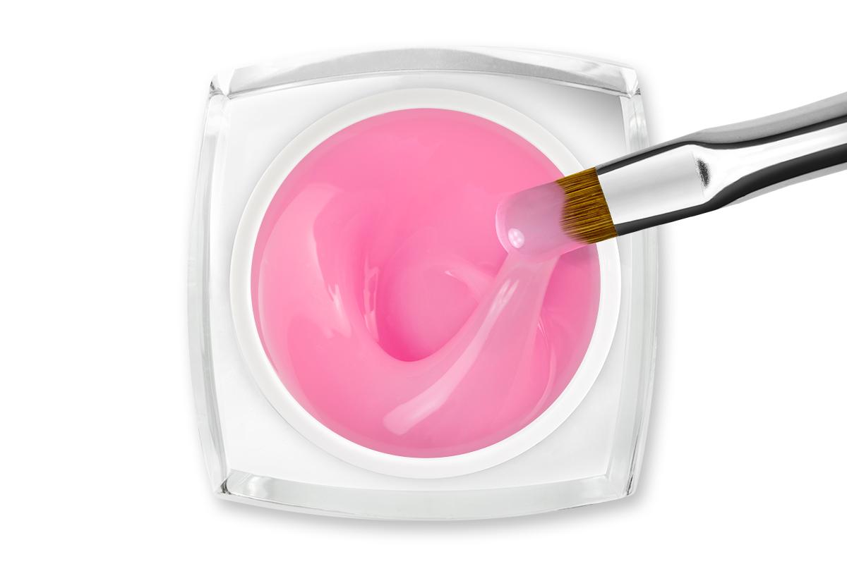 1 phasen gel milky ros mit honigeffekt 5ml jolifin. Black Bedroom Furniture Sets. Home Design Ideas