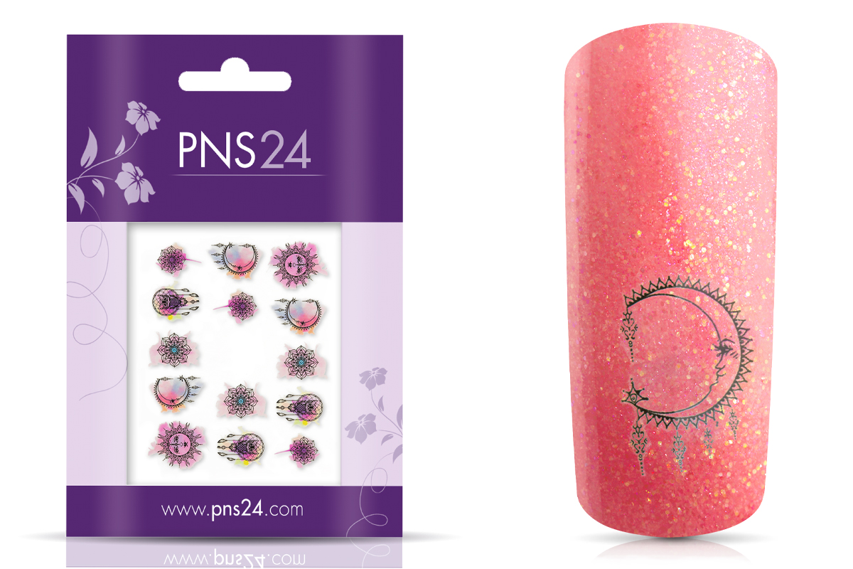PNS24 Aquarell Tattoo Nr. 10