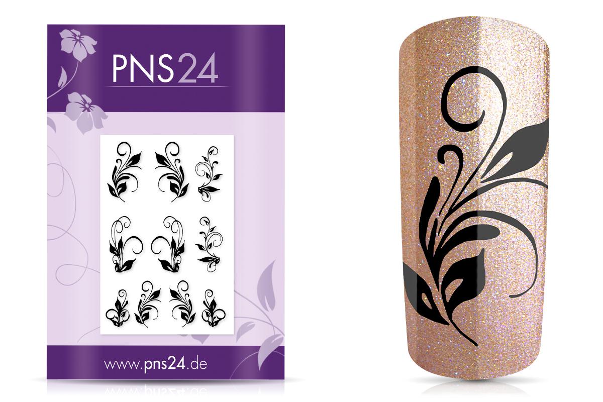 PNS24 Trend Tattoo Nr. 1