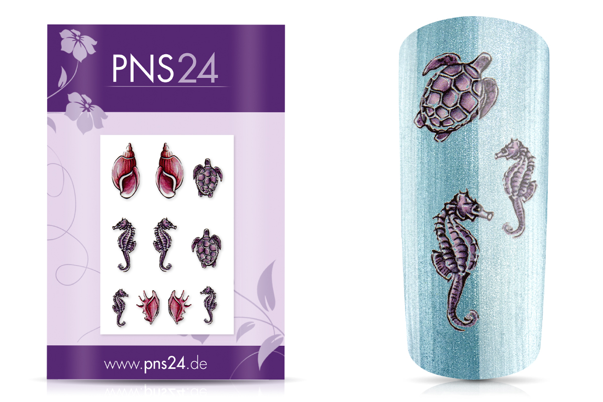 PNS24 Trend Tattoo Nr. 16