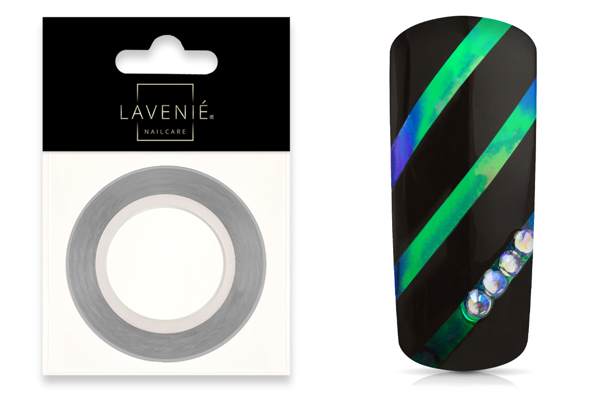 Jolifin LAVENI Pinstripes diamond - 2mm