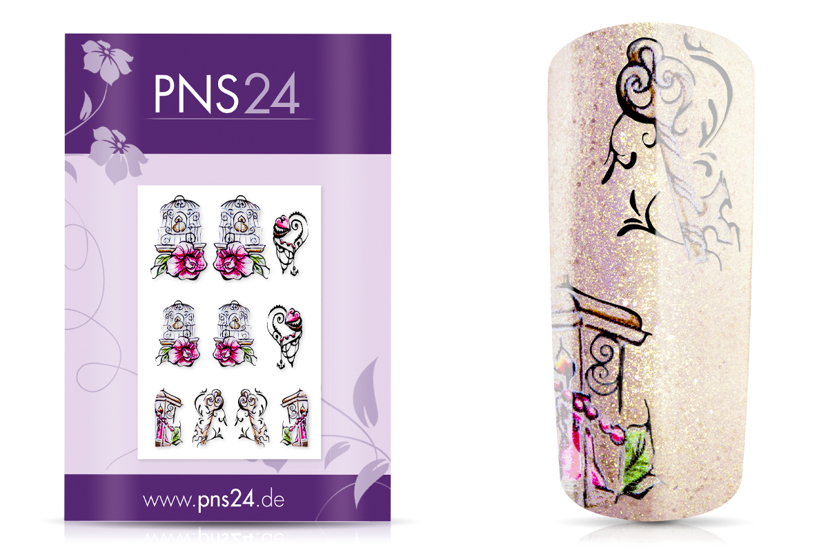 PNS24 Trend Tattoo Nr. 22