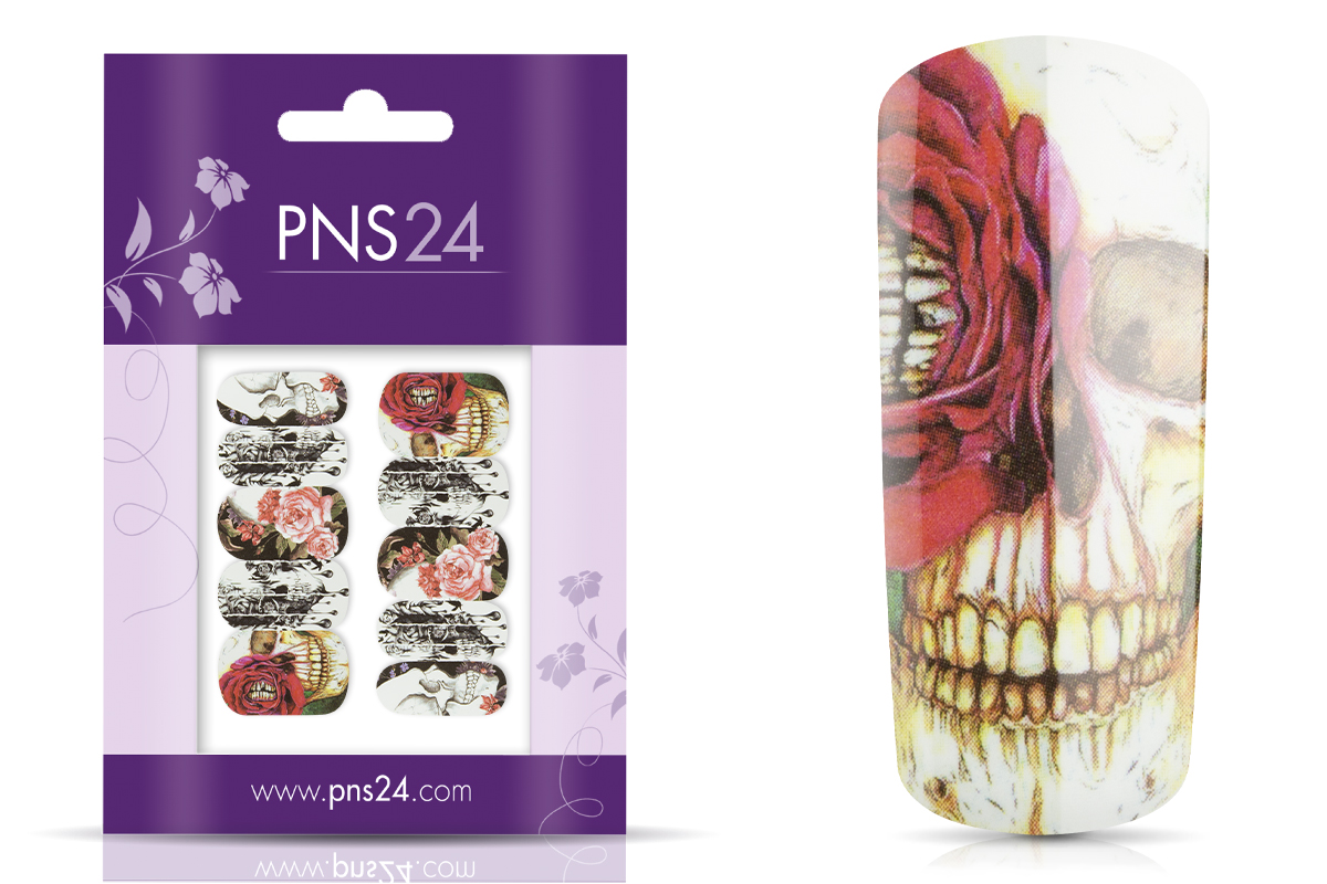 PNS24 Tattoo Wrap Nr. 40