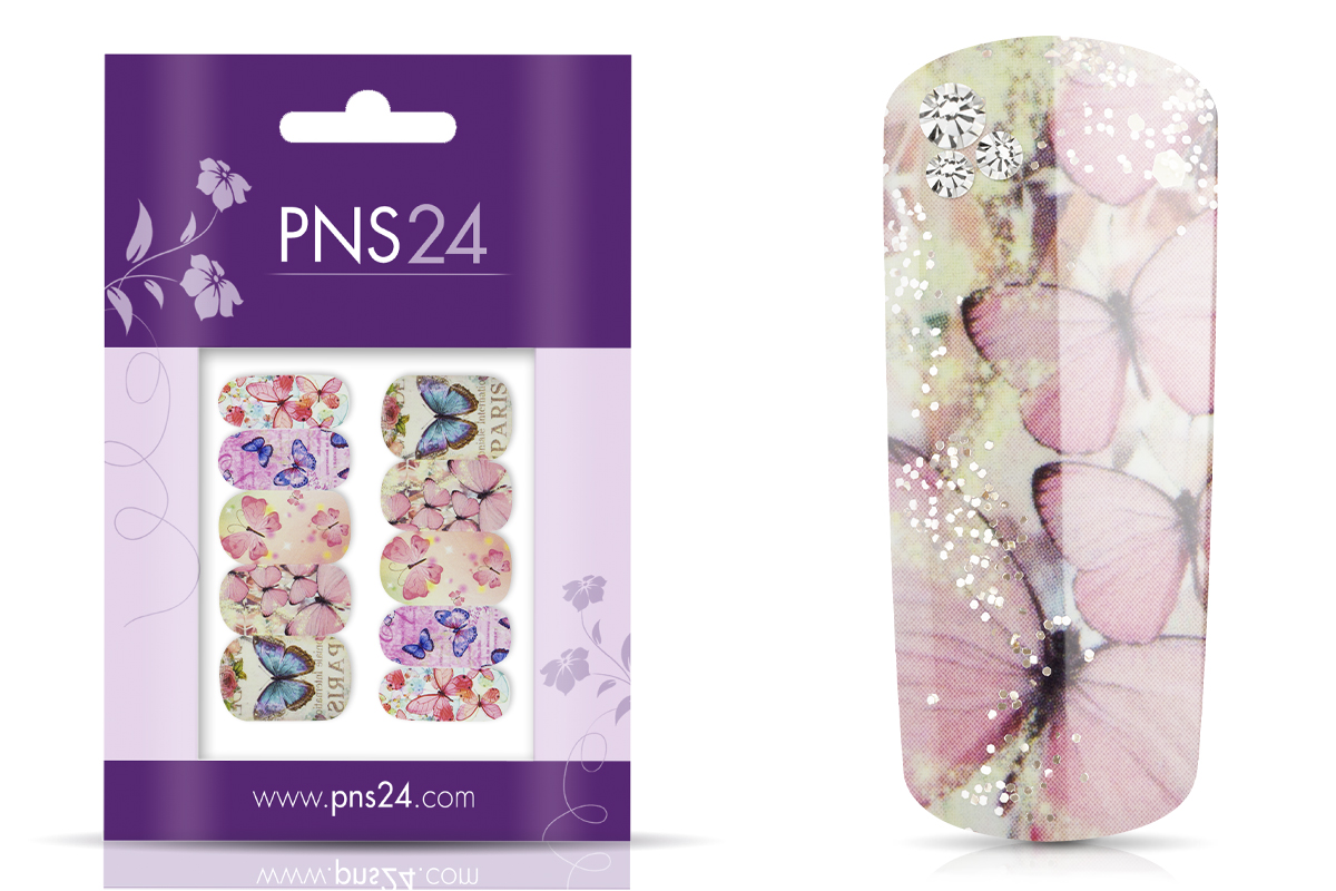 PNS24 Tattoo Wrap Nr. 41