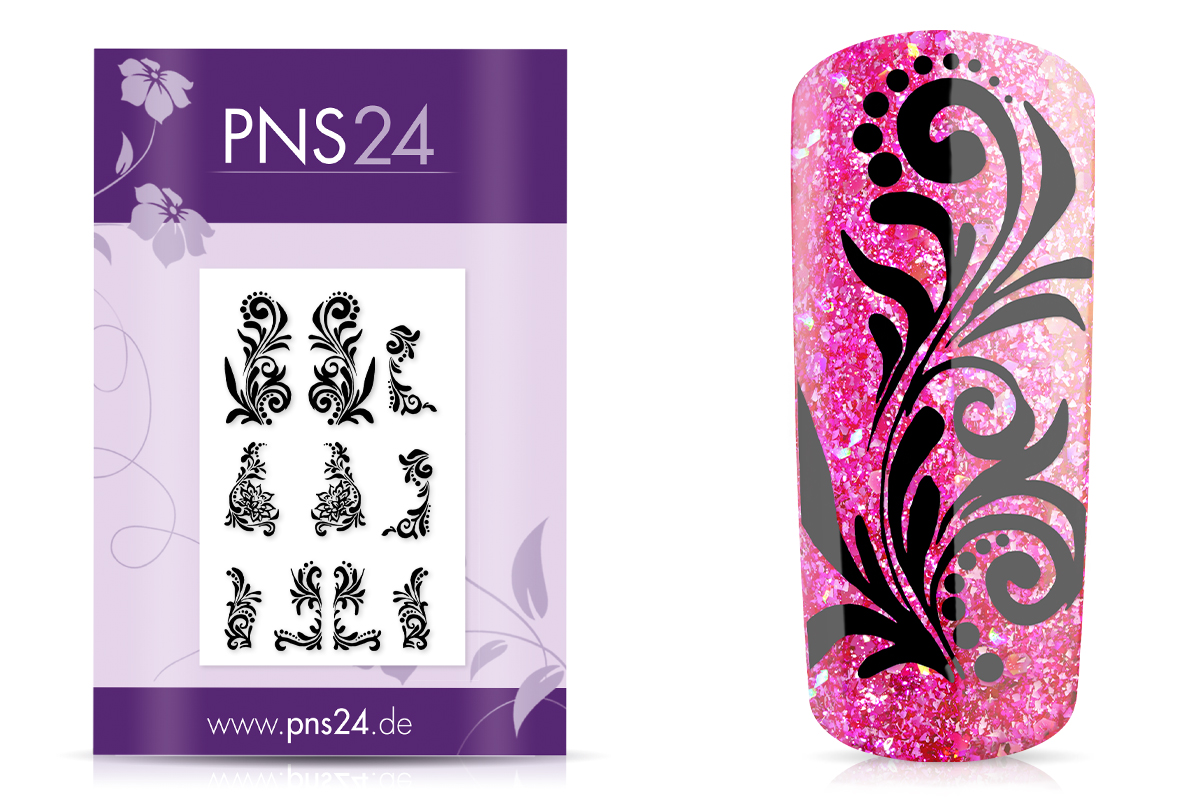 PNS 24 Trend Tattoo Nr. 29