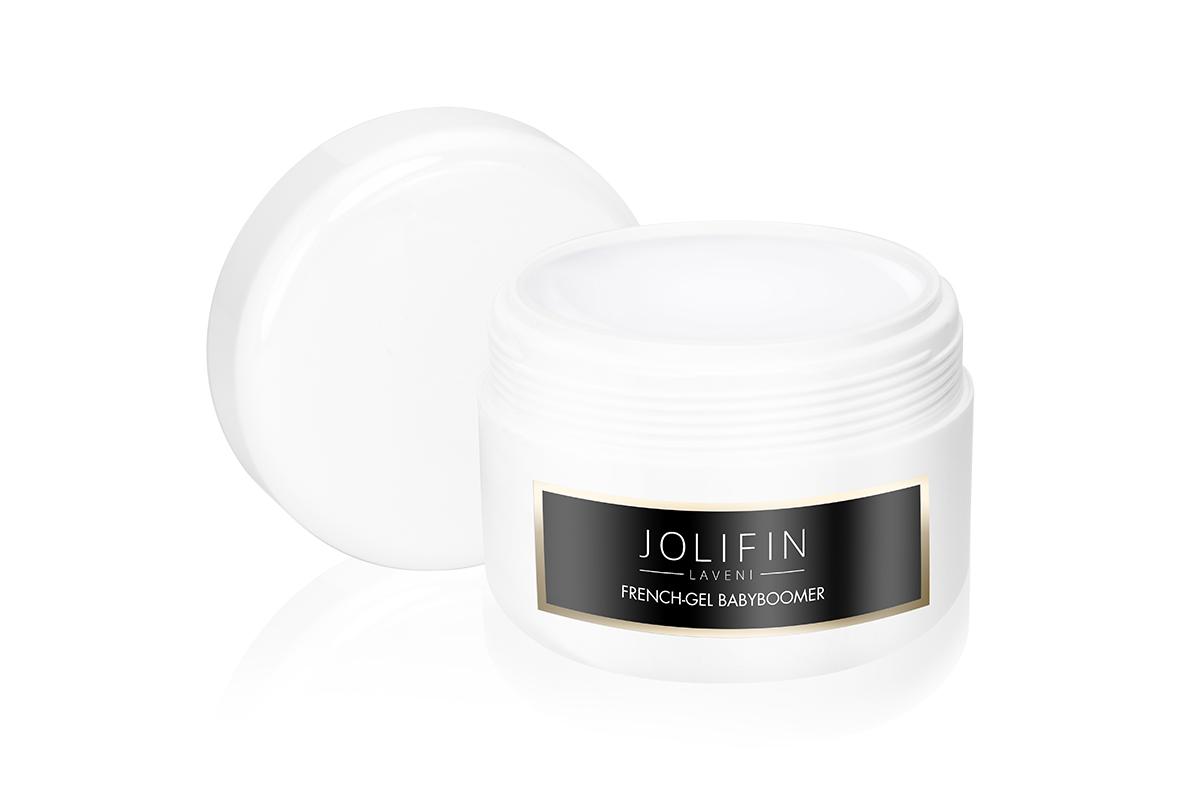 Jolifin LAVENI Refill - French-Gel Babyboomer 250ml