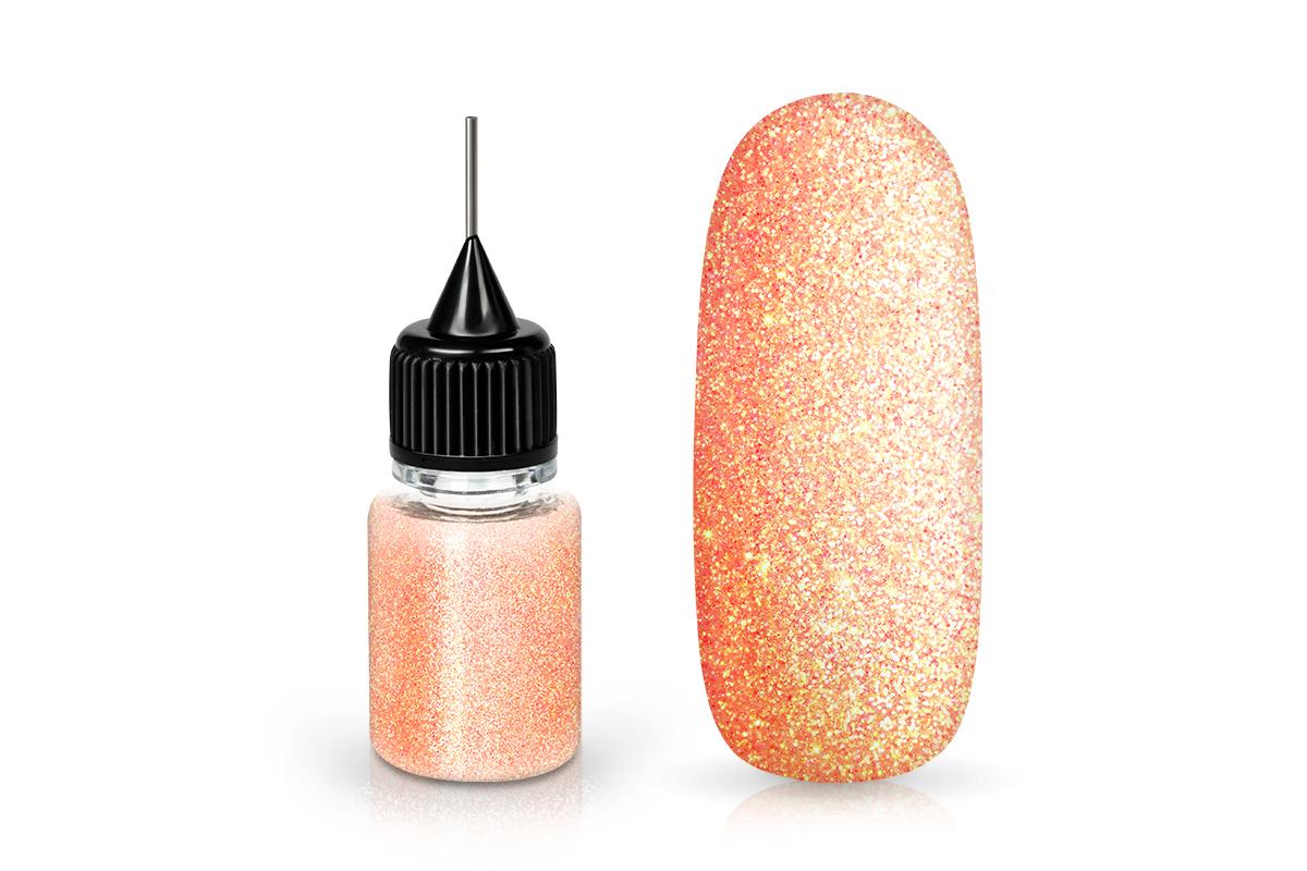 Jolifin LAVENI Diamond Dust - coral-orange