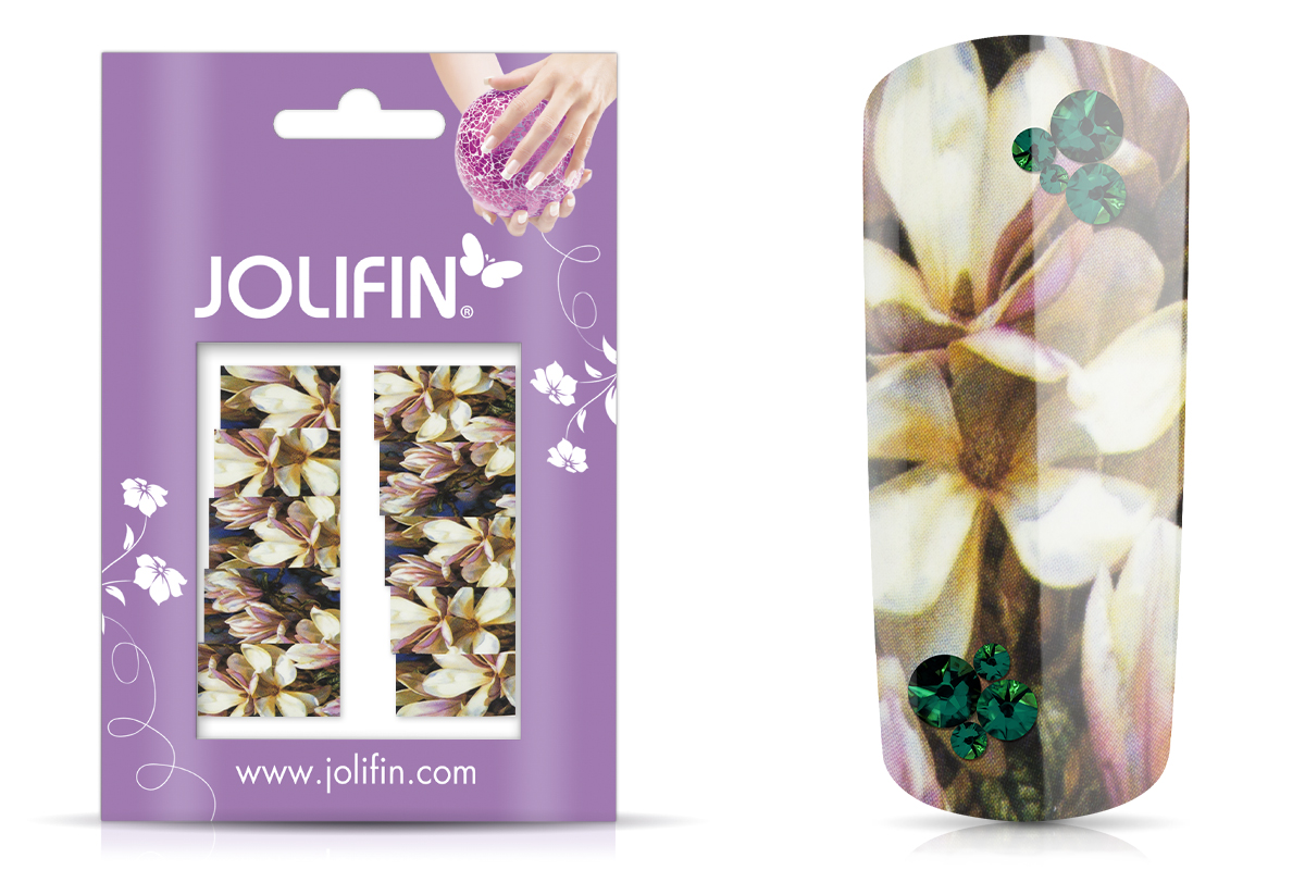 Jolifin Tattoo Wrap Nr. 46