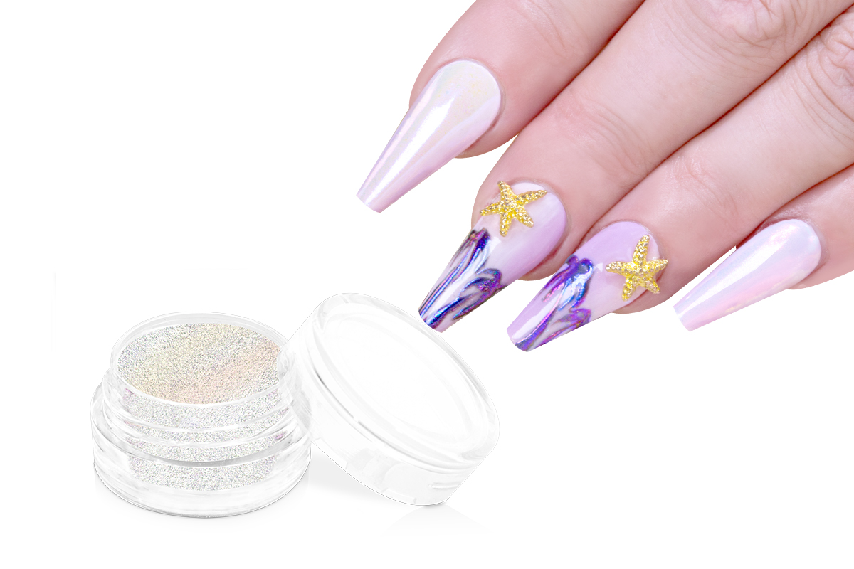 Jolifin LAVENI Aurora Mirror Pigment - purple