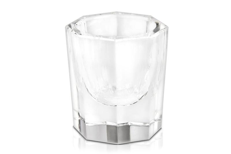 Glasbehälter 15ml