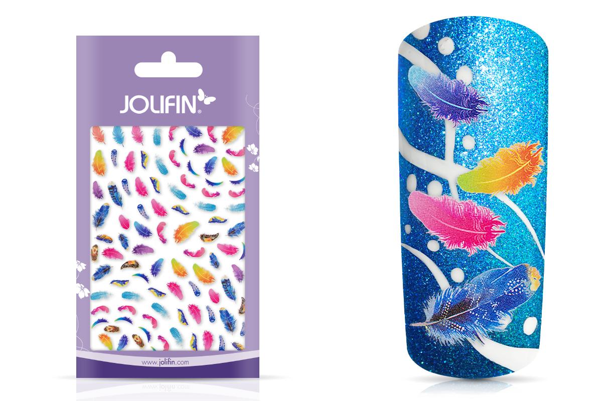 Jolifin XL Sticker - Nr. 2