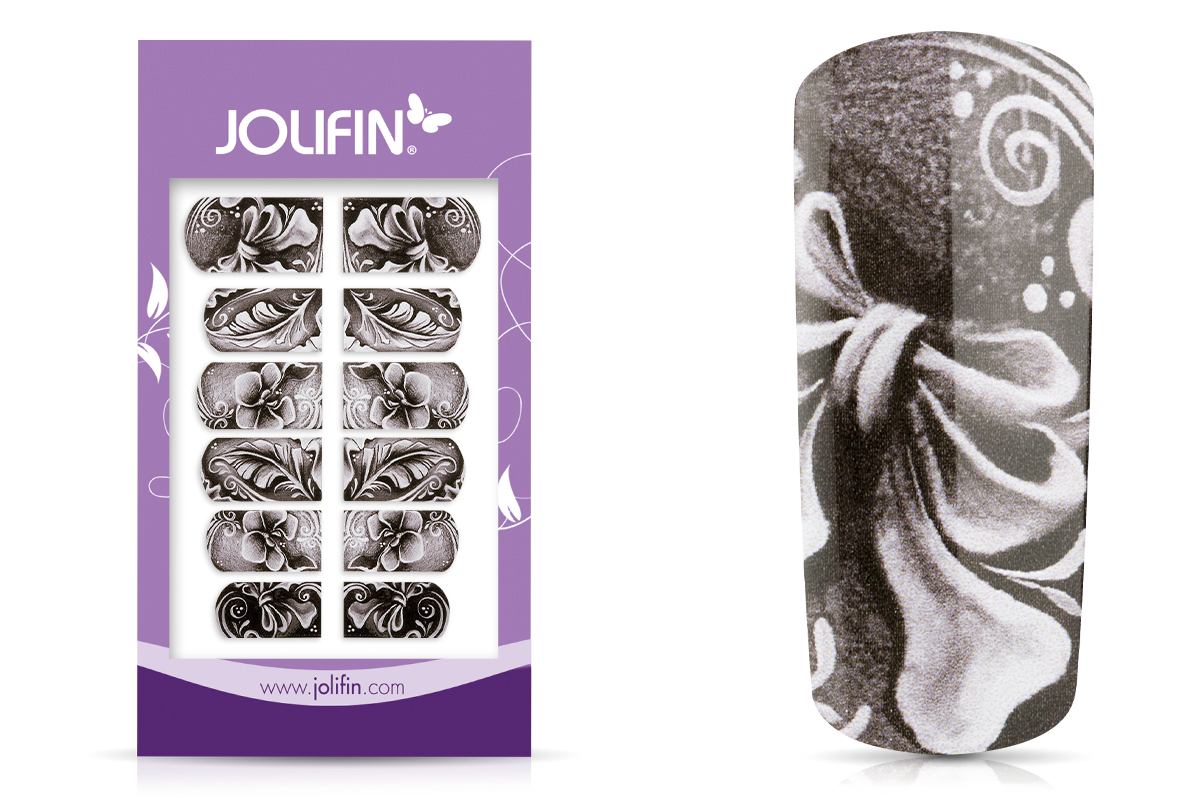 Jolifin Tattoo Wrap Nr. 59