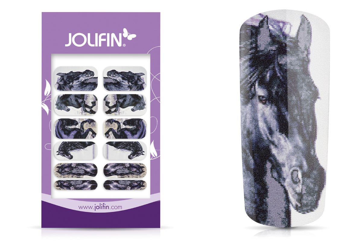 Jolifin Tattoo Wrap Nr. 60