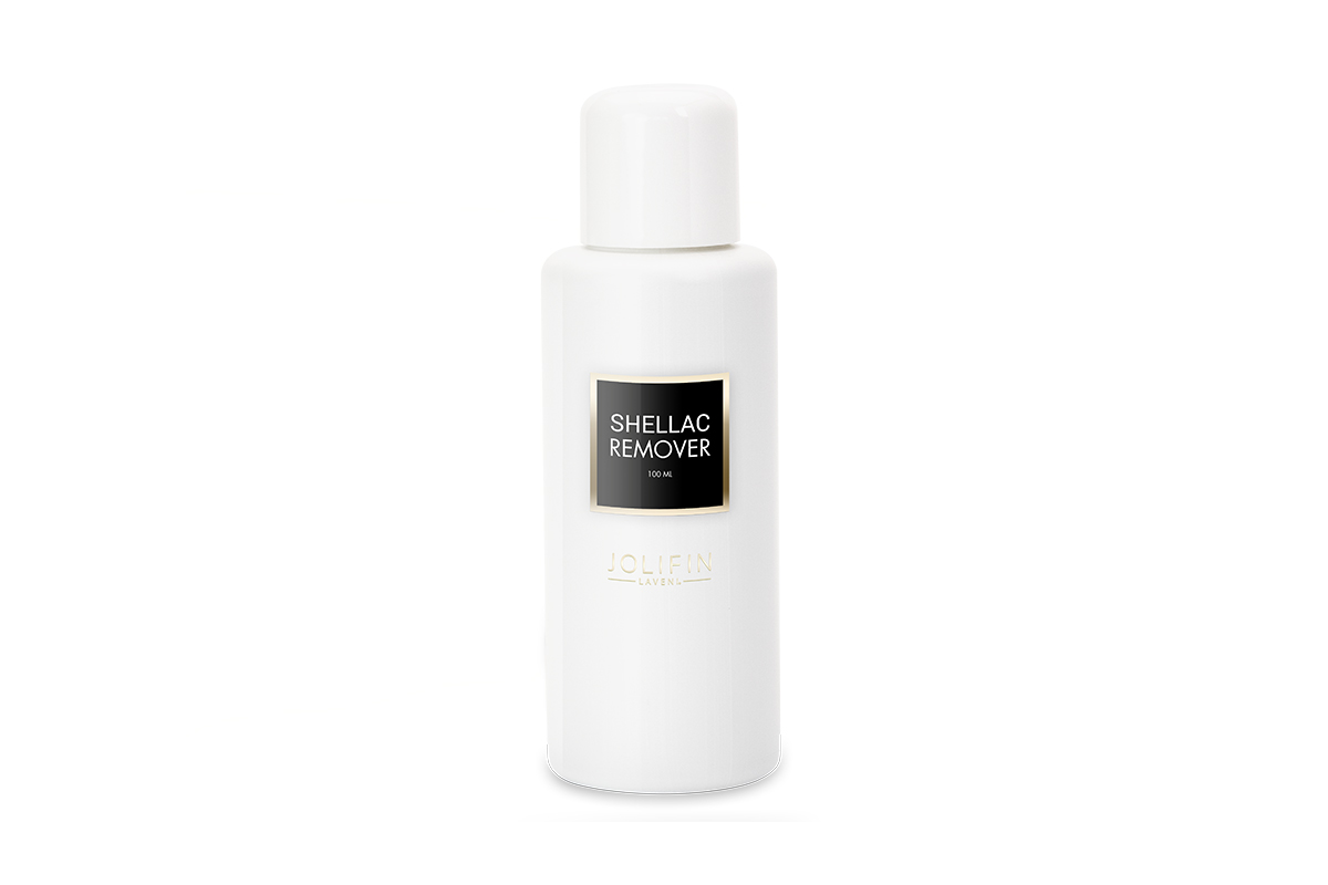 Jolifin LAVENI Shellac - Remover 100ml